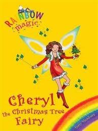 [PDF] [EPUB] Cheryl the Christmas Tree Fairy (Rainbow Magic) Download by Daisy Meadows