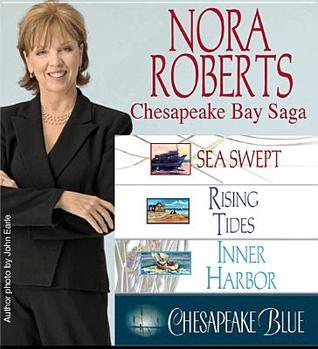 [PDF] [EPUB] Chesapeake Bay Saga (Chesapeake Bay Saga, #s 1-4) Download by Nora Roberts