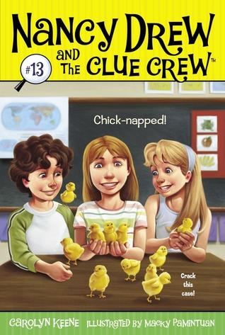 [PDF] [EPUB] Chick-napped! Download by Carolyn Keene