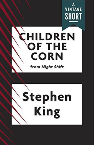 [PDF] [EPUB] Children of the Corn Download by Stephen King