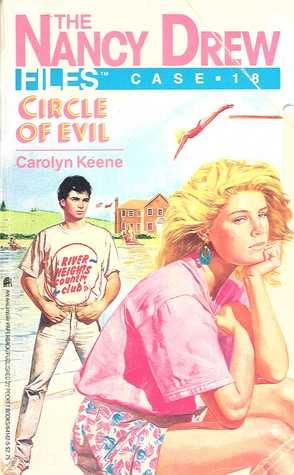 [PDF] [EPUB] Circle of Evil Download by Carolyn Keene