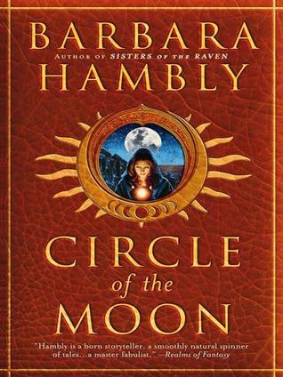 [PDF] [EPUB] Circle of the Moon Download by Barbara Hambly