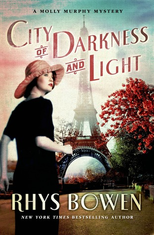 [PDF] [EPUB] City of Darkness and Light (Molly Murphy, #13) Download by Rhys Bowen