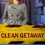 [PDF] [EPUB] Clean Getaway (Squeaky Clean Mysteries #13; Cold Case Squad #1) Download