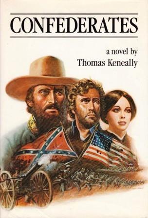 [PDF] [EPUB] Confederates Download by Thomas Keneally