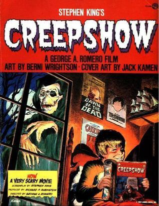 [PDF] [EPUB] Creepshow Download by Stephen King