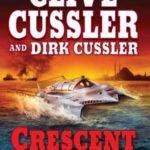 [PDF] [EPUB] Crescent Dawn (Dirk Pitt, #21) Download