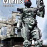 [PDF] [EPUB] Crimson Worlds Collection I (Crimson Worlds #1-3) Download