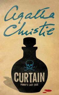 [PDF] [EPUB] Curtain: Poirot's Last Case (Hercule Poirot, #42) Download by Agatha Christie