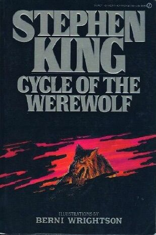 [PDF] [EPUB] Cycle of the Werewolf Download by Stephen King