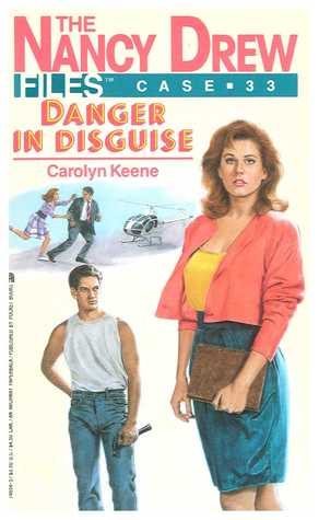 [PDF] [EPUB] Danger in Disguise Download by Carolyn Keene