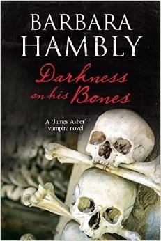 [PDF] [EPUB] Darkness on his Bones (James Asher, #6) Download by Barbara Hambly