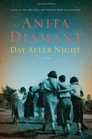 [PDF] [EPUB] Day After Night Download by Anita Diamant