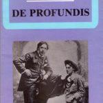 [PDF] [EPUB] De Profundis Download