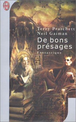 [PDF] [EPUB] De bons présages Download by Terry Pratchett