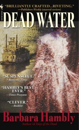 [PDF] [EPUB] Dead Water (Benjamin January, #8) Download by Barbara Hambly