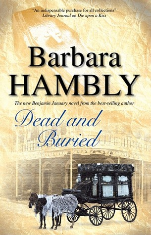 [PDF] [EPUB] Dead and Buried (Benjamin January, #9) Download by Barbara Hambly