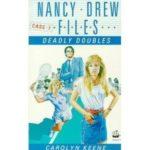 [PDF] [EPUB] Deadly Doubles (Nancy Drew Files, #7) Download