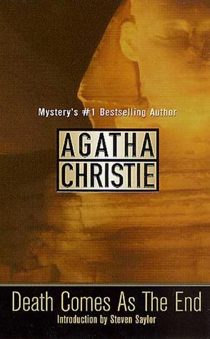 [PDF] [EPUB] Death Comes as the End Download by Agatha Christie