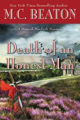 [PDF] [EPUB] Death of an Honest Man (Hamish Macbeth #33) Download by M.C. Beaton