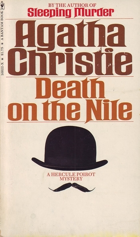 [PDF] [EPUB] Death on the Nile (Hercule Poirot, #17) Download by Agatha Christie