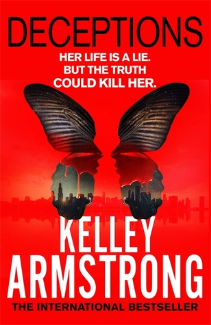 [PDF] [EPUB] Deceptions (Cainsville, #3) Download by Kelley Armstrong