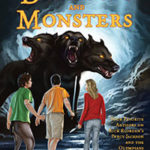 [PDF] [EPUB] Demigods and Monsters: Your Favorite Authors on Rick Riordan's Percy Jackson and the Olympians Series Download