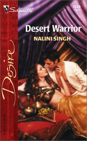 [PDF] [EPUB] Desert Warrior Download by Nalini Singh