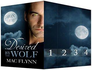 [PDF] [EPUB] Desired By the Wolf Box Set Download by Mac Flynn