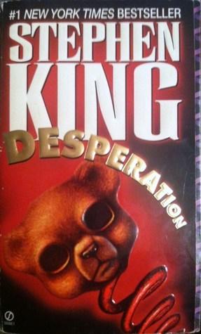 [PDF] [EPUB] Desperation Download by Stephen King