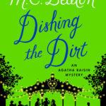 [PDF] [EPUB] Dishing the Dirt Download