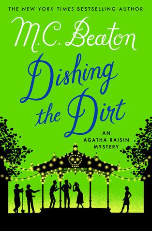 [PDF] [EPUB] Dishing the Dirt Download by M.C. Beaton
