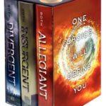 [PDF] [EPUB] Divergent Series Complete Box Set (Divergent, #1-3) Download