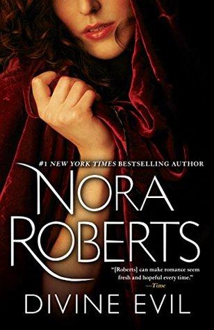 [PDF] [EPUB] Divine Evil Download by Nora Roberts