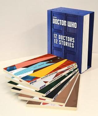 [PDF] [EPUB] Doctor Who: 12 Doctors, 12 Stories Download by Eoin Colfer