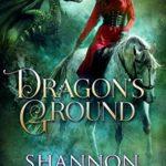 [PDF] [EPUB] Dragon's Ground (Desert Cursed, #2) Download