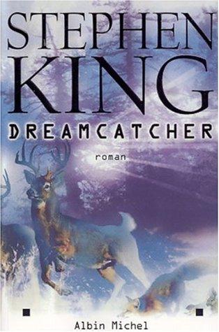 [PDF] [EPUB] Dreamcatcher Download by Stephen King