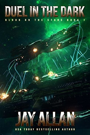 [PDF] [EPUB] Duel in the Dark (Blood on the Stars, #1) Download by Jay Allan