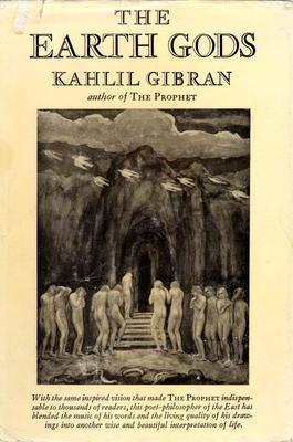 [PDF] [EPUB] Earth Gods Download by Kahlil Gibran
