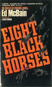 [PDF] [EPUB] Eight Black Horses Download by Ed McBain