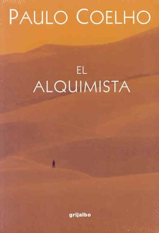[PDF] [EPUB] El alquimista Download by Paulo Coelho