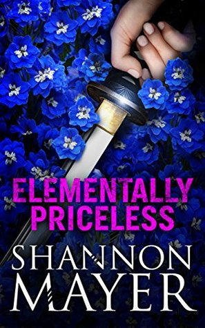[PDF] [EPUB] Elementally Priceless (Rylee Adamson, #0.5) Download by Shannon Mayer