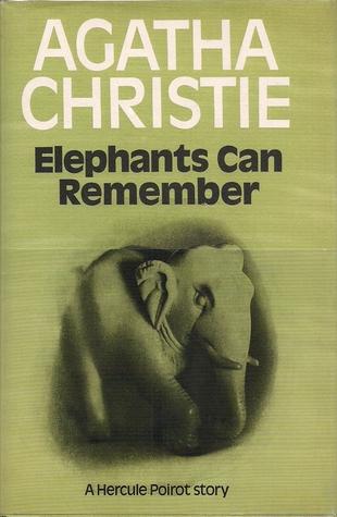 [PDF] [EPUB] Elephants can Remember Download by Agatha Christie