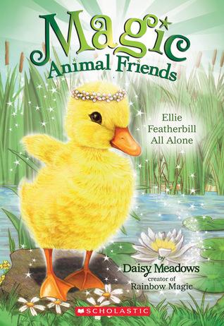[PDF] [EPUB] Ellie Featherbill All Alone (Magic Animal Friends #3) Download by Daisy Meadows