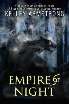 [PDF] [EPUB] Empire of Night (Age of Legends, #2) Download by Kelley Armstrong