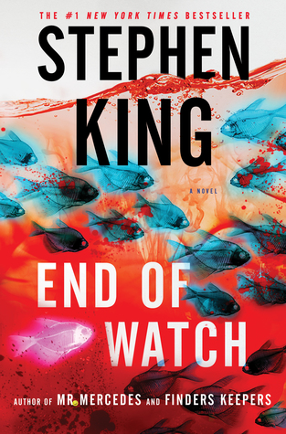 [PDF] [EPUB] End of Watch (Bill Hodges Trilogy, #3) Download by Stephen King