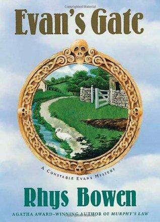 [PDF] [EPUB] Evan's Gate (Constable Evans Mysteries #8) Download by Rhys Bowen
