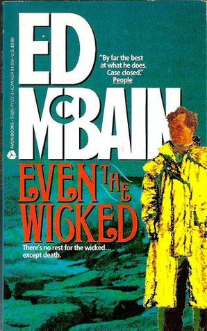 [PDF] [EPUB] Even the Wicked Download by Richard Marsten