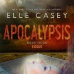 [PDF] [EPUB] Exodus (Apocalypsis, #3) Download