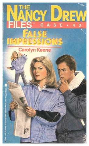 [PDF] [EPUB] False Impressions Download by Carolyn Keene